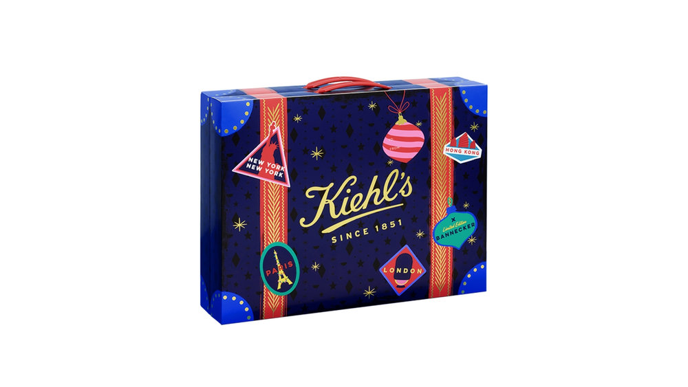 Kielh's Advent Calendar $95
