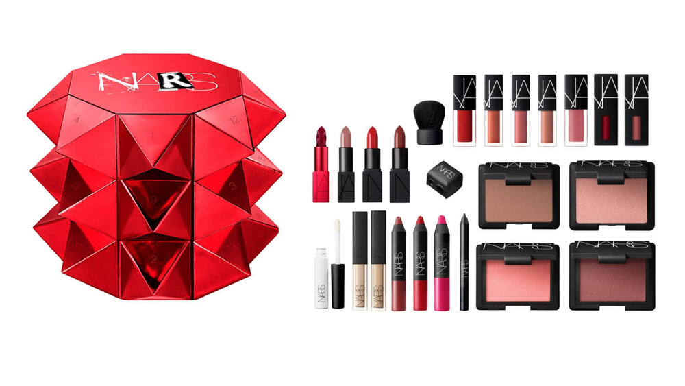 Nars Advent Calendar $220