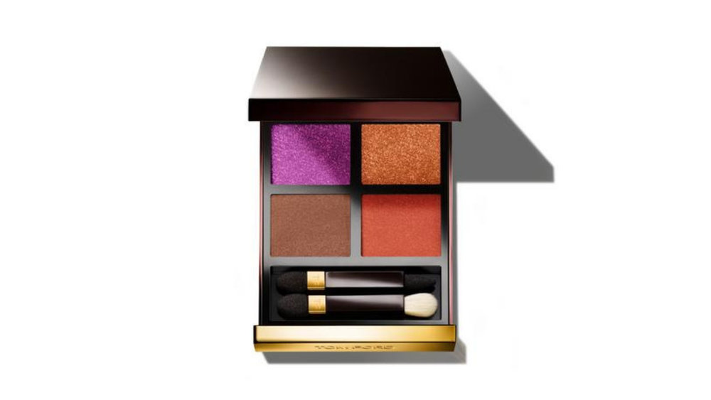 Tom Ford African Violet Eye Colour Quad $122
