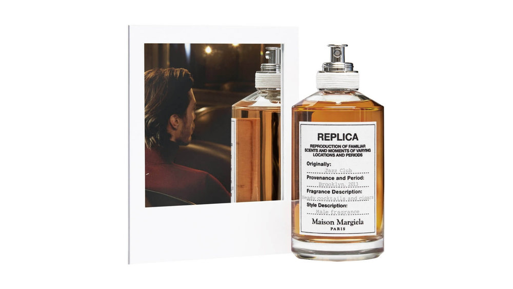 Replica Jazz Club 100ml EDP $160