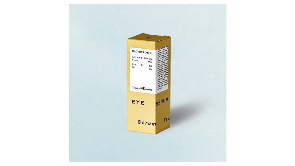 Dichotomy Eye Serum $85