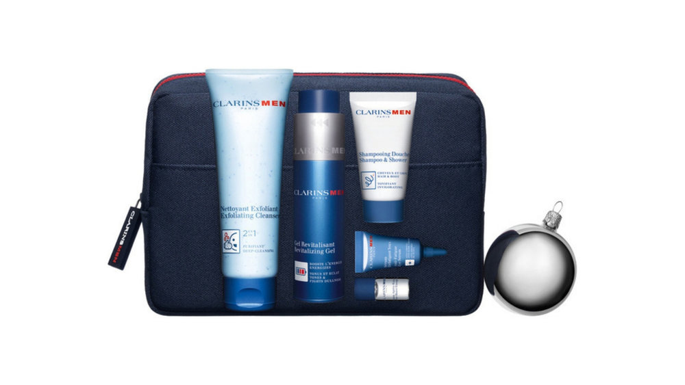 Clarins Instant Revitalizers Collection $80