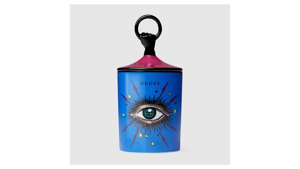 Gucci Star Eye candle $510