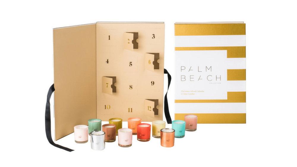 Palm Beach Collection Advent Calendar $79.95