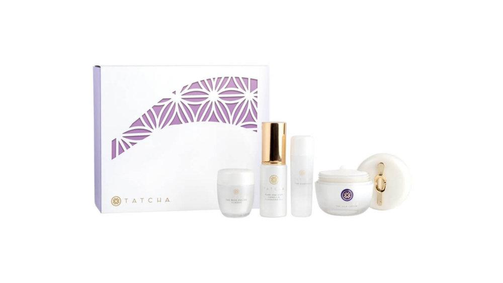 Tatcha Pure Skin Delights $190