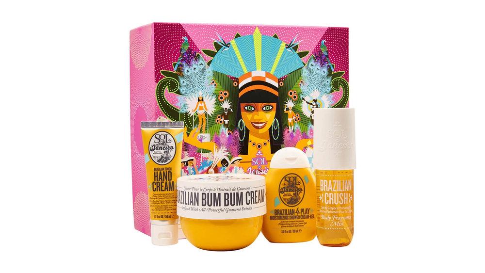 Sol De Janerio Bum Bum Carnaval Extravaganza $86