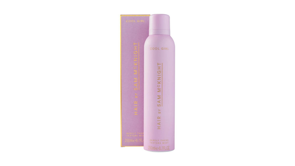 Hair by Sam McKnight Cool Girl Barely There Texture Mist $49