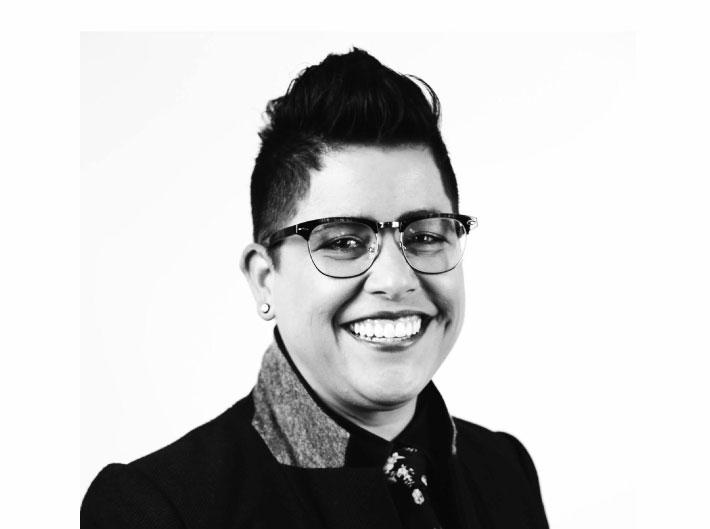 Jaina Rodriguez - Web & Visual Design