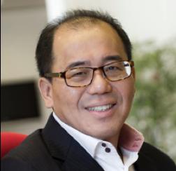 Teck Moh Phey - Venture Adviser, Partner and Co-founder, AngelCentral, Venture Partner, Entrepreneur First.