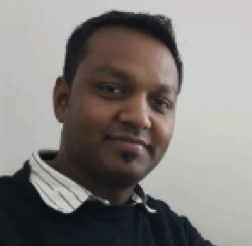 Jayesh Yatgiri - Feature Consultant / Advisor, Animation Director Brown Bag Films Dublin Ireland.