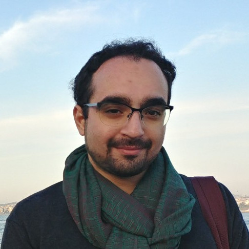 Dr.Siavash Sakhavi - Artificial Intelligence Adviser / Consultant, AI Lead Kronikare Singapore.