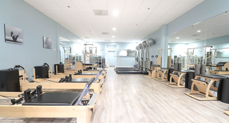 Teacher Training — Pilates of Kansas City