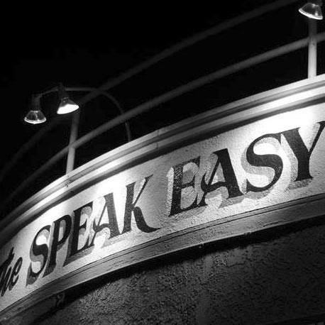 The Speak Easy