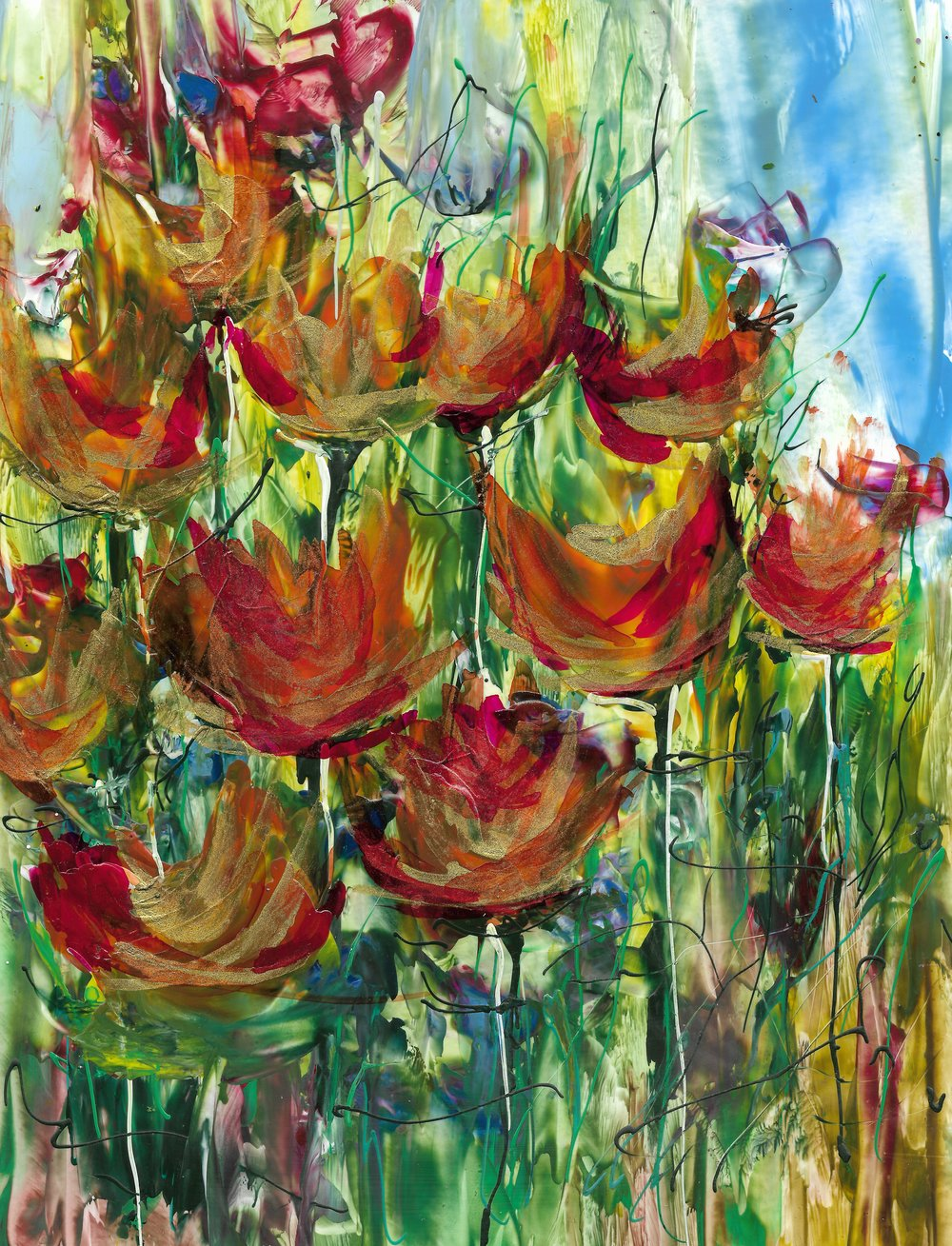 ABSTRACT POPPIES600dpi.jpeg