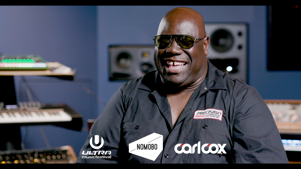 CARL COX // 20 YEARS OF ULTRA // FILMED FOR NOMOBO