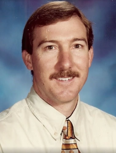 <p><strong>Greg Grantham</strong>North Carolina</p>