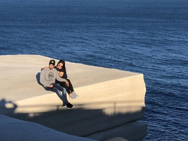 """HUNDREDS of tourists flock to this Insta-famous Australian landmark""  News.com.au - July 11, 2018"
