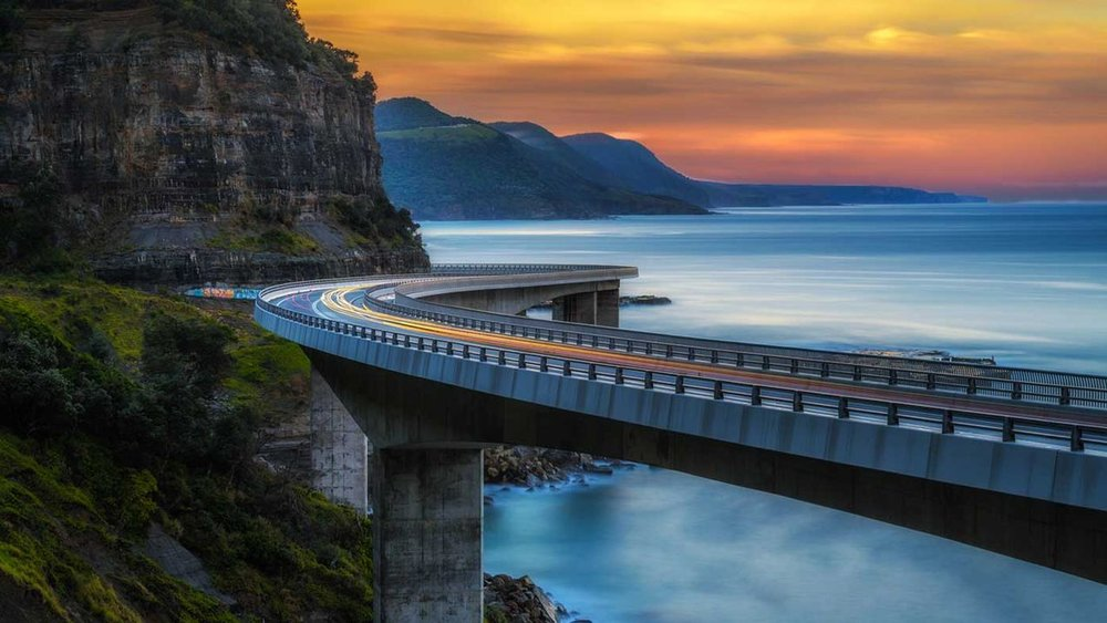 People continue to risk live at this Instagram famous bridge.  News.com.au - October, 2018