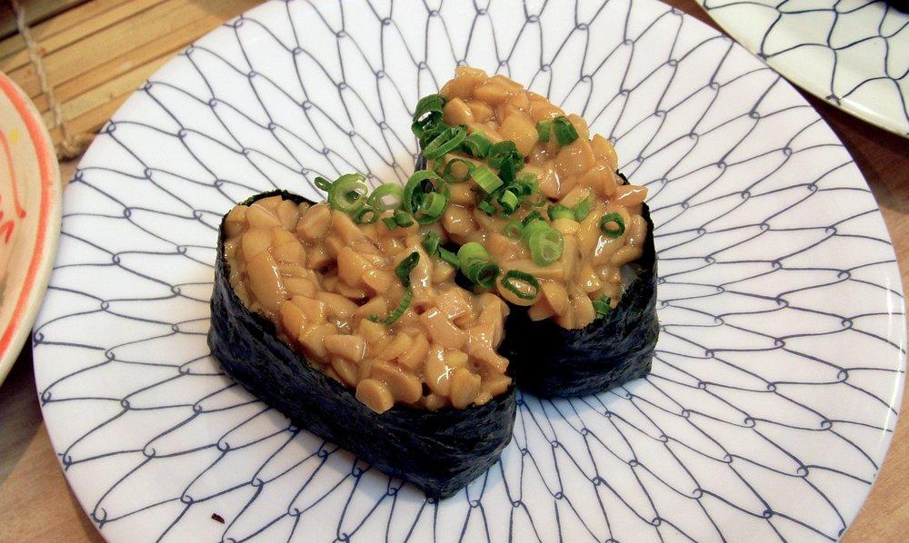 natto restaurante