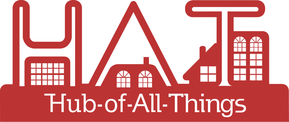 HAT (Hub-of-All-Things)