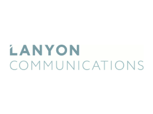 £10k PR, communications, media and design support courtesy of Lanyon Communications