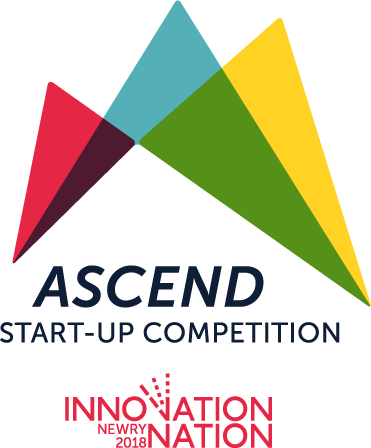 The Ascend start-up competition will see an early-stage start-up walk away with a £50,000 prize package.