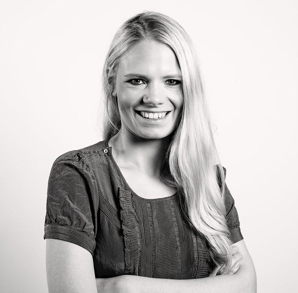 Sophie Girling  Head of Retail/KDLoves