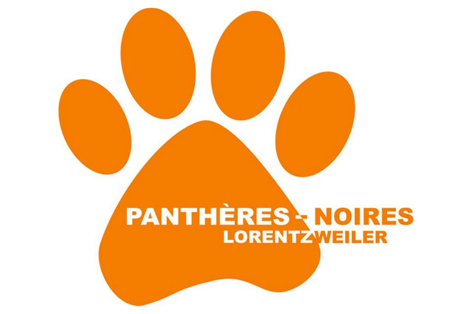 <p><strong>Panthères-Noires</strong>Lorentzweiler</p>