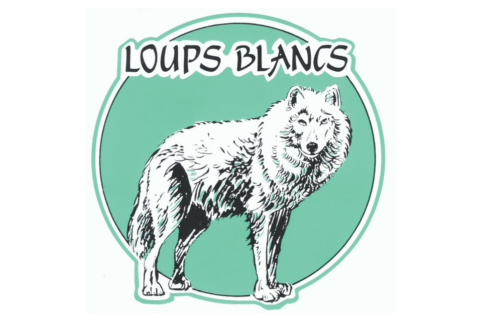 <p><strong>Loups Blancs</strong>Dommeldange</p>
