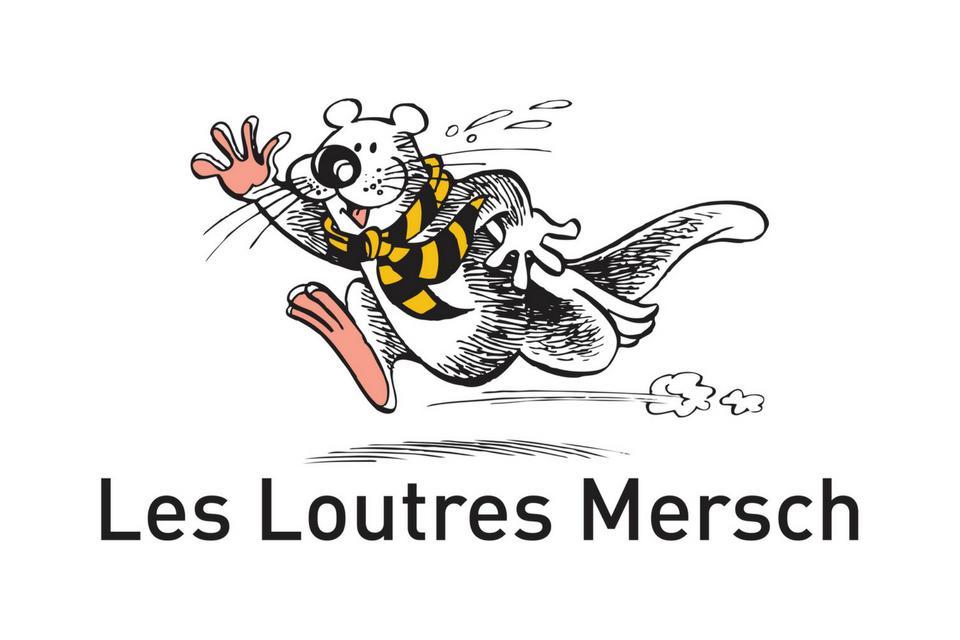 <p><strong>Les loutres</strong>Mersch</p>