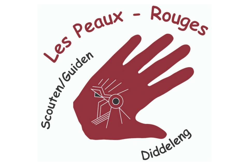 <p><strong>Les peaux-rouges</strong>Dudelange</p>