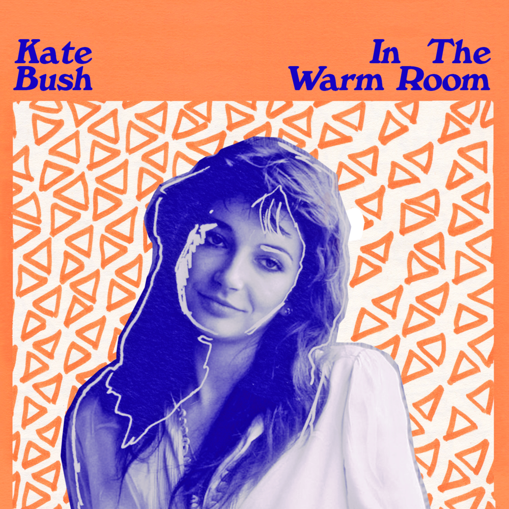 Kate Bush 'In The Warm Room'