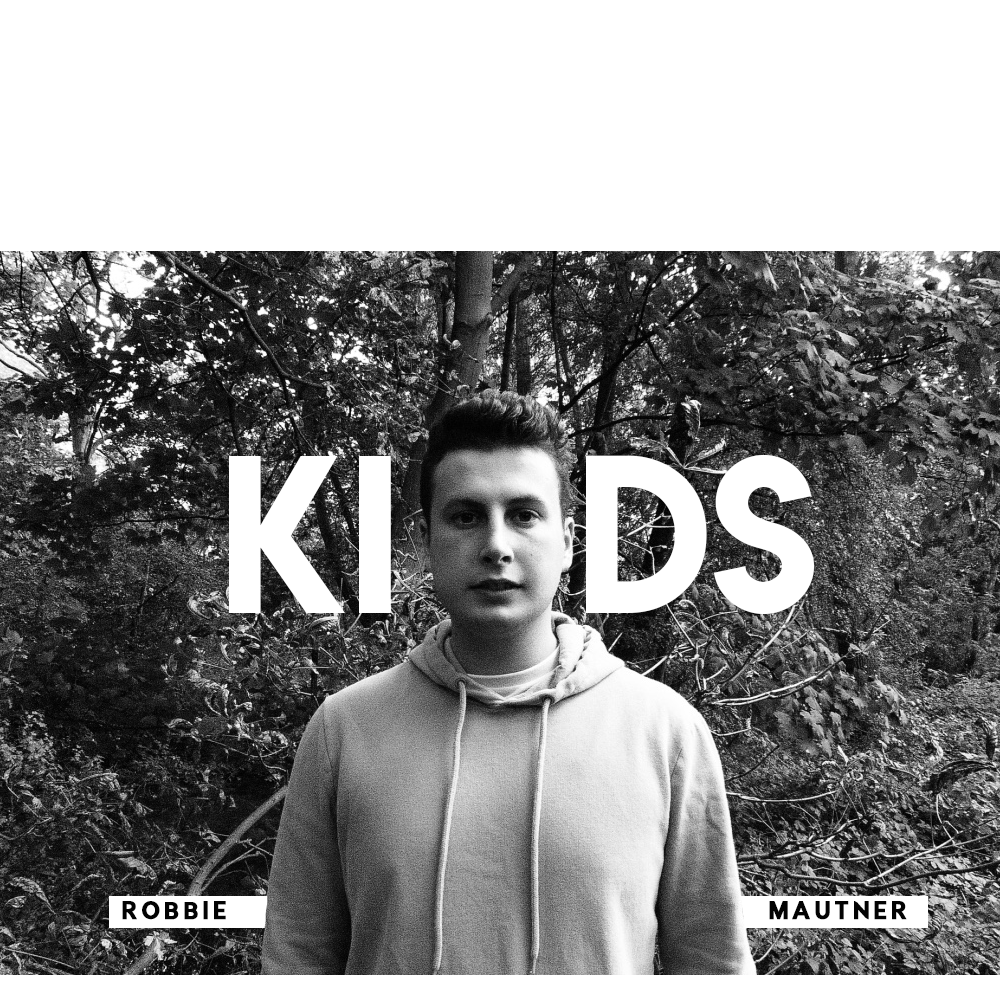 Robbie Mautner Single 'Kids'