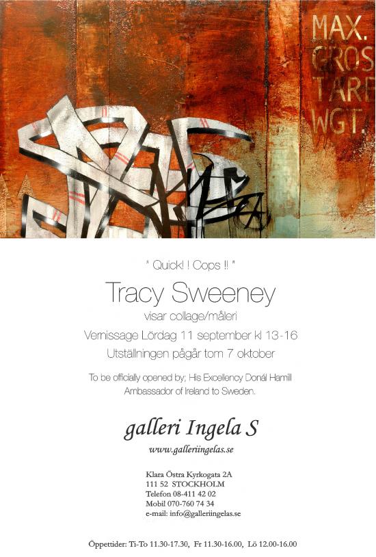 07f978118 Press — Tracy Sweeney