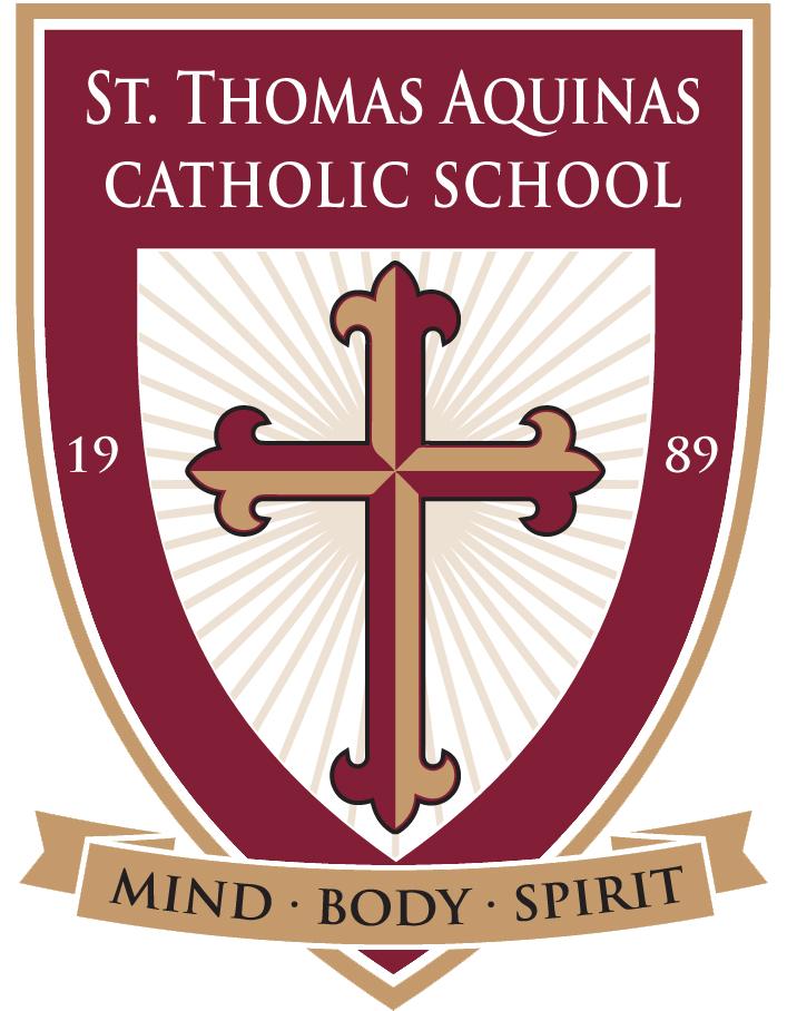 School Calendar St Thomas Aquinas Catholic School