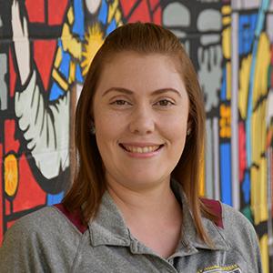 Mrs. Krystle McGuire   Administrative Assistant   kmcguire@stacschool.com