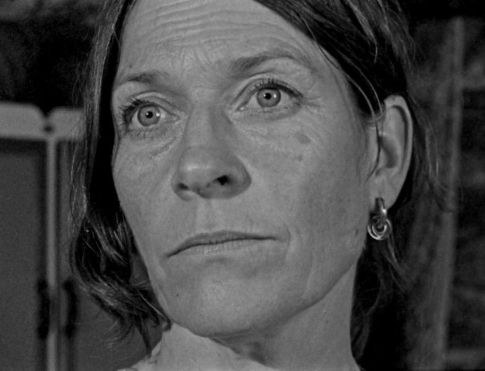 Mary Woodvine