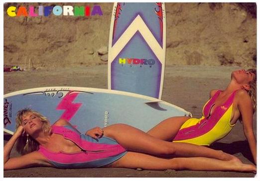 surf mamas