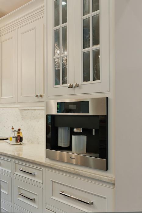 Modern Coffee Stations For Modern Kitchens — Divine Design+Build
