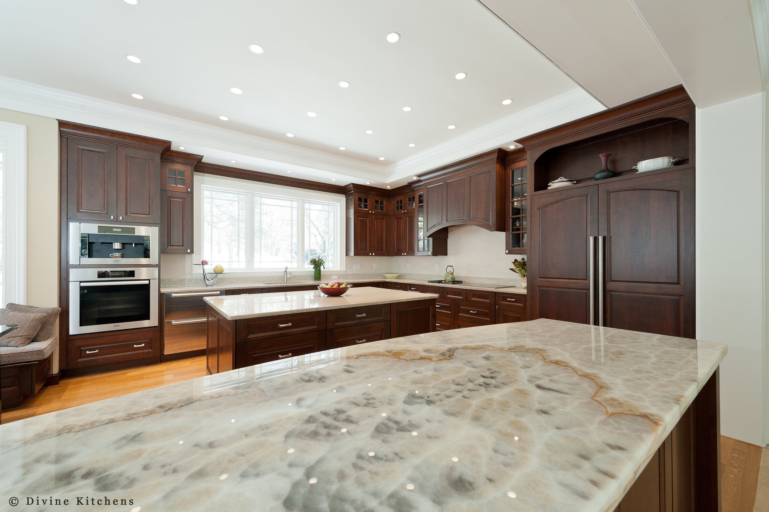 kitchen countertop material guide