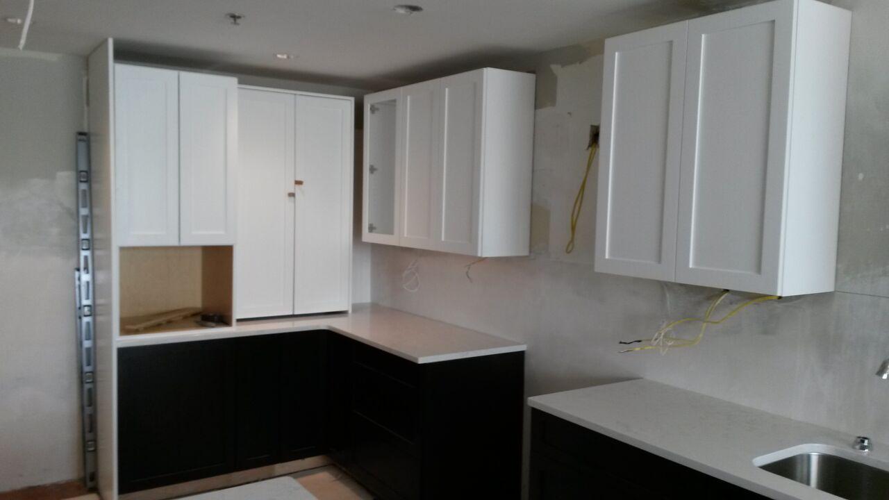 kitchen cabinet renovation cambridge, mass