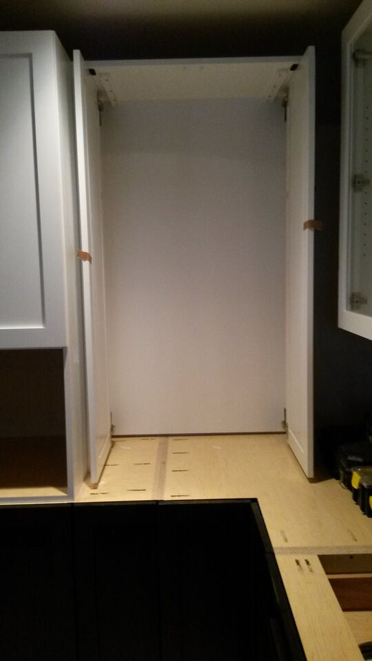 cambridge kitchen renovation