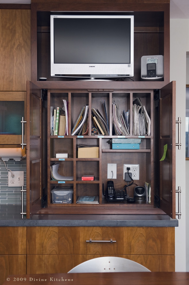 contemporary-kitchen-storage ideas