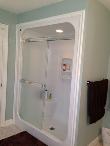 bathroom remodel 3- before
