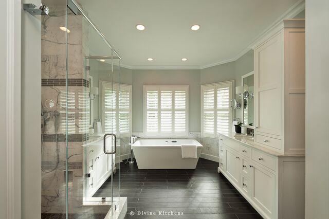 bathroom remodel after  -1