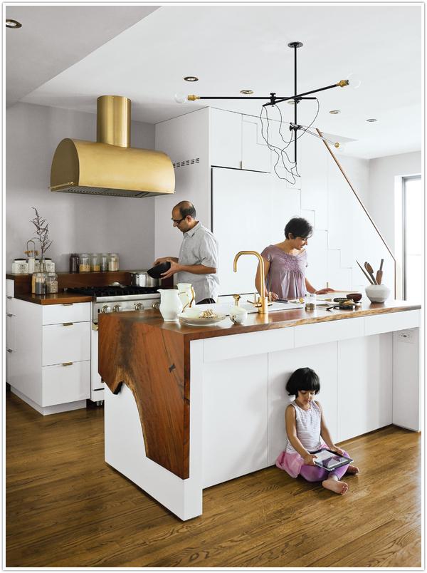 brass+hood+white+wood+kitchen+dwell+magazine