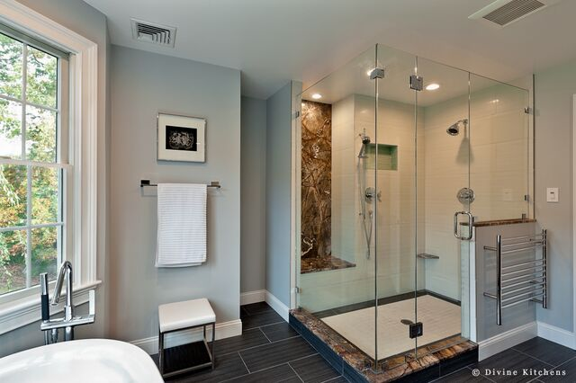 48 Bathroom Remodels 48 Budgets Divine DesignBuild Gorgeous High End Bathroom Designs