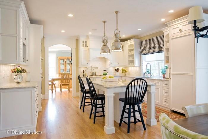 kitchen lighting options 2