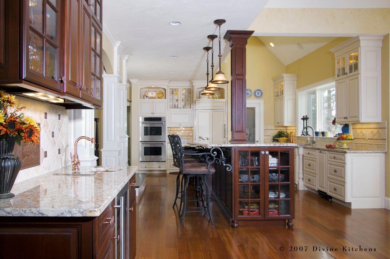 kitchen pendant lighting 2