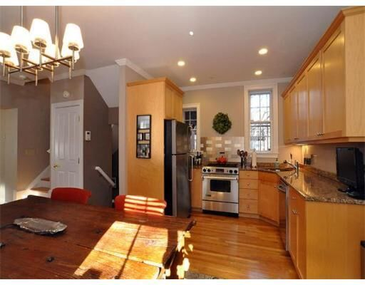 boston kitchen renovation before 2